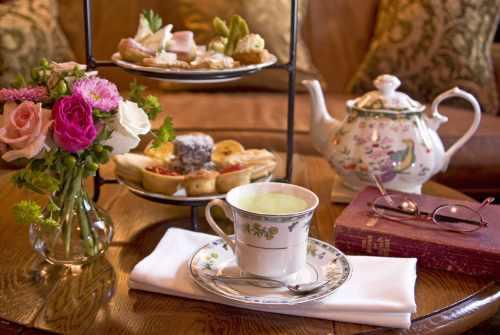 Tea-at-O.Henry-Hotel